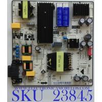 FUENTE DE PODER PARA SMART TV LG / NUMERO DE PARTE 81-PBE065-H4A24AP / SHG6504A-101H / DLBB500 / 20200416 / SHG6504A24-101HA / PANEL LVU650BEDX E0001 / MODELO 65UN7000PUD.CUSFLH