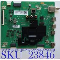 MAIN PARA SMART TV SAMSUNG Crystal UHD 4K RESOLUCION (3840 x 2160) / NUMERO DE PARTE BN94-15765R / BN41-02756C / BN97-16917Y / PANEL CY-BT075HGEV1H / MODELO UN75TU8000FXZA BB01