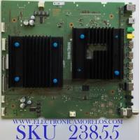 MAIN PARA SMART TV SONY 4K UHD CON HDR RESOLUCION (3840 X 2160) / A-5011-896-A / 1-003-688-21 / A5011882A / PANEL YDAF065DNU01  / MODELO XBR-65X950H / XBR65X950H