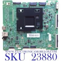 MAIN PARA SMART TV SAMSUNG 4K UHD RESOLUCION (3840 x 2160) / NUMERO DE PARTE BN94-11975A / BN41-02570A / BN97-012884A / PANEL CY-SM065FLLV6H / MODELO UN65MU800FXZA FB03