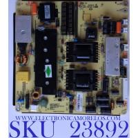 FUENTE DE PODER PARA TV SEIKI / NUMERO DE PARTE 890-PMO-4609 / MP4650-TF / PANEL T460H1-P09-DY2 REV.A2 / MODELO LE-46GCA