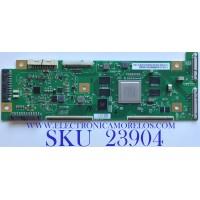 T-CON PARA TV LG / NUMERO DE PARTE 6871L-6457C / 6870C-0858B / 6457C / PANEL LE770AQD (EN)(A4) / MODELO OLED77GXPUA.BUSWLJR