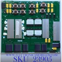 FUENTE DE PODER PARA SMART TV LG / NUMERO DE PARTE EAY65689321 / EAY65689321 / 3PCR02727A / 65689321 / PANEL LE770AQD (EN)(A4) / MODELO OLED77GXPUA.BUSWLJR