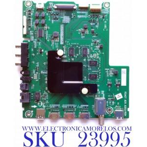 MAIN PARA SMART TV (ROKU) HISENSE 4K UHD RESOLUCION (3840 x 2160) / NUMERO DE PARTE  243515 / RSAG7.820.8353/ROH / 242628 / PANEL V580DJ4-QE1 REV.C2 / MODELO 58H6550E