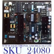 FUENTE DE PODER PARA TV ELEMENT / NUMERO DE PARTE MP5055-158V660 / 890-PM3-5055 / E25554 / MP5055-158V660 REV:1.0 / ZD-95(G)F / PANEL´S T500-0UK-DLED / T550-0UK-DLED / MODELOS EL4KAMZ5517T LE-55GUK-A1 / EL4KAMZ5017T LE-50GUK-A1 / WA55UFA1001 G0V0Q