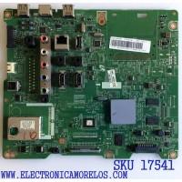 MAIN PARA TV SAMSUNG / NUMERO DE PARTE BN94-05683P / BN41-01812A / BN97-06933A / PANEL LE600CSS-V1 / MODELO UN60ES6500FXZA HS01