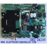 MAIN FUENTE (COMBO) PARA TV SAMSUNG / NUMERO DE PARTE BN96-51851A / ML41A050594A / BN9651851A / KANT-SU2_7000_55_WW / PANEL CY-BT055HGCV2H / MODELO UN55TU700DFXZA XA03