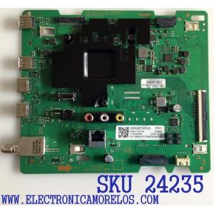 MAIN PARA TV SAMSUNG / NUMERO DE PARTE BN94-16147B / BN41-02756C / BN97-16938X / BN97-18019A / PANEL CY-RT055HGLV9H / MODELOS QN55Q6DTAFXZA FJ04 / QN55Q60TAFXZA FJ04 /QN55Q60TBFXZA FJ04