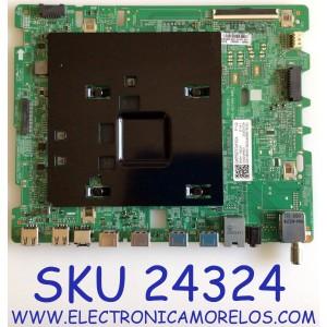 MAIN PARA SMART TV SAMSUNG QLED 4K / NUMERO DE PARTE BN94-15822A / BN41-02749A / BN97-16593C / BN41-02749A-000 / DFVC2018 / PANEL CY-RT075FGHV5H / MODELO QN75Q70TAF / QN75Q70TAFXZA CF04