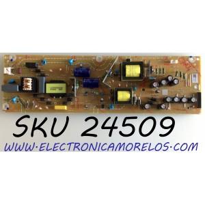 FUENTE DE PODER PARA TV PHILIPS 4K UHD ROKU SMART TV / NUMERO DE PARTE AC7RC021 / BACRRAF0102 1 / AC7RCMPW-001 / BACRRAF01021 / PANEL  UCFR1XT / MODELO 55PFL4864/F7 / 55PFL4864/F7 A ME3A