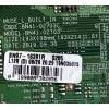 MAIN PARA TV SAMSUNG 4K ULTRA HD SMART TV / NUMERO DE PARTE BN94-15024V / BN41-02703C / BN97-16391R / BN62-00834D / PANEL CY-NN055HGHV3H / MODELO UN55RU7100 / UN55RU7100FXZA / UN55RU7100FXZA CA02