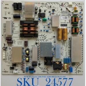 FUENTE DE PODER PARA TV SONY 4K (ANDROID) UHD HDR SMART TV / NUMERO DE PARTE 1-001-393-21 / AP-P412AM-1 / 100139321 / 2955070301 / AP-P412AM-1 A / PANEL YSAF075CNU01 / MODELOS KD-75X75CH / KD75X75CH / KD-75X750H / KD75X750H