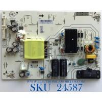 FUENTE DE PODER PARA TV VIZIO HDR SMART TV / NUMERO DE PARTE PW.95W2.681_V505-H19_V3 / PW.95W2.681 / P500D104DB / P20050871 / B0002C000 / PANEL V500DJ6-D03 REV.CB / MODELO V505-H19 / V505-H19 LINIZBPW