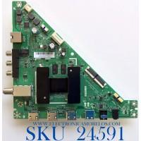 MAIN PARA  TV INSIGNIA / NUMERO DE PARTE 515YT9500M01 / TD.T950.67 / 2010064867 / A20041841 / 536D2368CH51 / E254215 / TD.T950.67B / PANEL V236BJ1-P01 / MODELO NS-24DF310NA21 / NS-24DF310NA21 REV.A