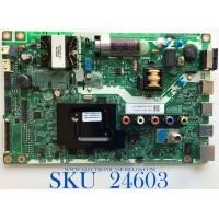 MAIN FUENTE PARA TV SAMSUNG / NUMERO DE PARTE 0980-0900-1410 / ML41A050677A  / 80MF5DL8M85521A / PANEL PT320AT03-3-XC-1 / MODELO UN32M4500BFXZA VG07