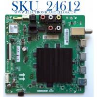 MAIN PARA TV VIZIO QUANTUM COLOR SMART TV / NUMERO DE PARTE 262716 / T.MT5597.U768 / 262714 / TV19710106 / TV19710106/V2 / M656-G4/21201-02106 / /21201 / 3TE65BBV0111 / TV19710106_M656-G4 / MODELO M656-G4 / M656-G4 LBPFQOGW