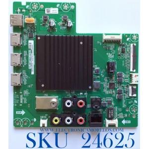 MAIN  PARA TV VIZIO 4K HDR SMART TV / NUMERO DE PARTE 6M03M0003A00R / TD.MT5691.U761 / A003100J / AP10210660 / 2C641F63DC5D / 2605K20A0 / E203640 / PANEL V650DJ4-D03 REV.C1 / MODELO V655-H19 / V655-H19 LIAIZCNW
