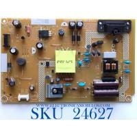 FUENTE DE PODER PARA TV INSIGNIA HD SMART FIRE TV / NUMERO DE PARTE PLTVK1805XA2C / 715G8098-P01-000-002S / K1805XA2C / 5014290P0420 / (X)PLTVK1805XA2C / PANEL TPT315B5-1A072.L REV:S23A / MODELO NS-32DF310NA19 / NS-32DF310NA19 REV.G