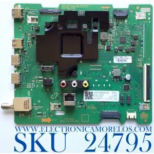 MAIN PARA TV SAMSUNG NUMERO DE PARTE BN94-15807P / BN41-02756B / BN97-17226S / BN9415807P / PANEL CY-BT055HGLV8H / MODELO UN55TU8200FXZA FG06