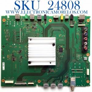 MAIN PARA TV SONY NUMERO DE PARTE  A2094379A / 1-980-838-11 / 173612711 / PANEL YD6S650DNN01 / MODELO XBR-65Z9D