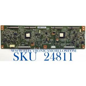 T-CON PARA TV SONY NUMERO DE PARTE 6B01B00343000 / 94V-0E88441T10111 / PANEL YD6S650DNN01  / MODELO XBR-65Z9D