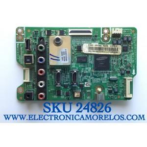 MAIN PARA TV SAMSUNG NUMERO DE PARTE BN96-23730A / BN41-01799A / BN41-01799 / BN9623730A / PANEL S51FH-YB01 / MODELO PN51E535A3FXZA TD04