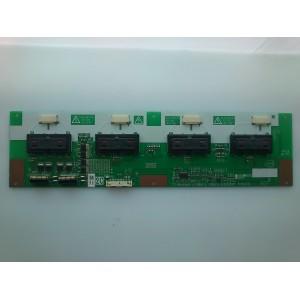 BACKLIGHT INVERSOR PH-BLC195 / PANASONIC N269421 MODELO TC-32LX14