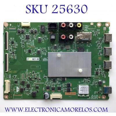 MAIAN PARA VT VIZIO NUMERO DE PARTE V705J03 / 1P-0203500-4012 / 210421 / 4909 / 522A / 349329 / 041 03 / MODLEO V705-J03 LFTGD7KX