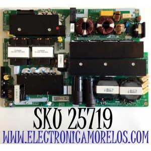 FUENTE DE PODER PARA CAJA ONE CONNECT SAMSUNG QLED / NUMERO DE PARTE BN44-01126A / BN4401126A / P65SB8N_AHS / E301536 / MODELO QN65QN800AFXZA