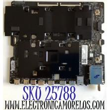 MAIN PARA TV SAMSUNG QLED 8K UHD HDR SMART TV / NUMERO DE PARTE BN94-15495G / BN41-02752A / BN97-16725A / PANEL CY-TT075JLAV6H / MODELO QN75Q900 / QN75Q900TSFXZA / QN75Q900TSFXZA AD04