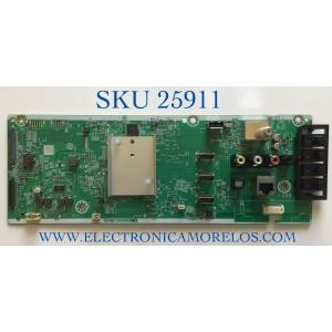MAIN PARA TV PHILIPS 4K UHD (ANDROID) SMART TV / NUMERO DE PARTE ABG8M011 / ABG8MUT-65UB / BAD780G0201 1 / BAD780G02011 / PANEL UBF8BXT / MODELO 65PFL5604/F7 / 65PFL5604/F7 A