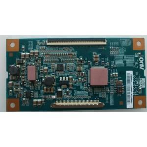 T-CON PHILIPS / 5526T02C12 /  55.26T02.C12 / PANEL T260XW02 V.M / MODELOS  26PFL3403/85 / DP26648 P26648-02 / KDL-26M4000 / KDL-26NL140 / 26LG40-UG