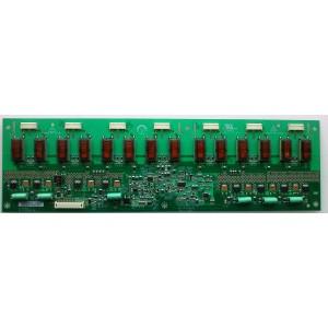 BACKLIGHT INVERSOR 1931T03004 / AUO 19.31T03.004 / 4H.V0708.661/A / MODELO JVC LT-32E479