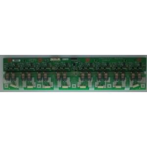 BACKLIGHT INVERSOR / LG 6632L-0191A / KUBNKM080A /  LC370W01 / MODELO DU-37LZ30