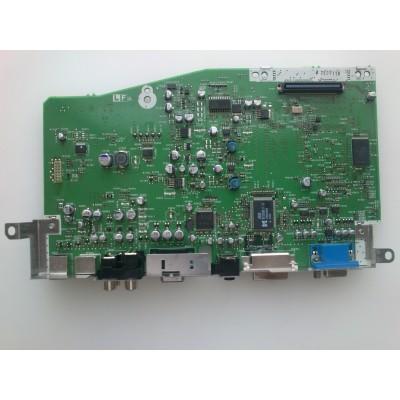 MAIN / SHARP DUNTKE153WE MODELO PG-F261X