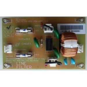FILTRO DE LINEA / 4314114004