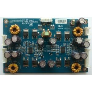 DC/DC DELL DK80V1306G /  DK.80V13.06G MODELO W5001C
