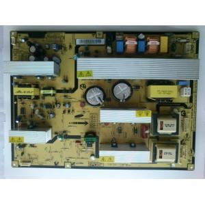 FUENTE / SAMSUNG BN44-00168B / IP-46STD / IP301135A / 3925310006AD / MODELO  LE46S86BDX / XEU SN03 LNT4661FX / XAC LNT4642HX / SP01 LNT4661FX / XAA LNT4665FX / XAA  / XAC SX09   / SUSTITUTAS  BN44-00168A / BN44-00166E / BN44-0166A / BN44-00166B