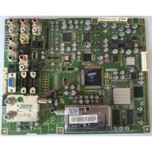 MAIN  / SAMSUNG BN94-00850A / BN97-00828A / BN41-00679D / PANEL´S T315XW02 / LTF320AB01 / MODELOS LNS3251DX/XAA / LNS3252DX/XAA