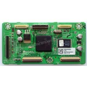 MAIN LOGICA / LG EBR64064301 / EAX60941501 / EAX60770101 / 42G2A_CTRL / PANEL PDP42G20144 / MODELOS 42PQ10-UB AUSBLJR / 42PQ30-UA AUSBLHR / 42PQ30C-UA AUSBLHR / Z42PQ20-UC / Z42PQ20-UC.AUSBZUR