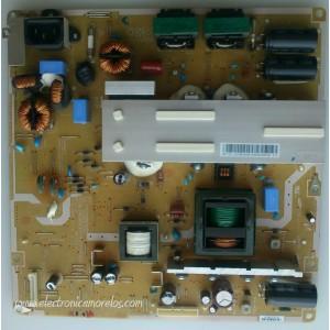 FUENTE DE PODER SAMSUNG / BN44-00510A / SU10054-11051 / P51FW_CSM / PSPF351501A / PARTES SUSTITUTAS BN44-00510B / PANEL S51FH-YB01 / MODELOS PN51E6500EFXZA / PN51E550D1FXZA TS02 / PN51E535A3FXZA TS02 MAS MODELOS EN DESCRIPCIÓN
