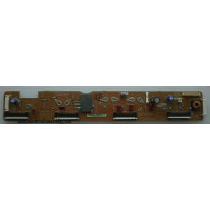 X-BUFFER 870A / SAMSUNG BN96-22109A / LJ41-10171A /  LJ92-01870A / MODELO PN51E550D1FXZA TS02