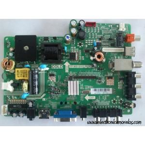 MAIN / FUENTE (COMBO) / ALBA L12090136 / TP.MS18VG.P63C / KL22QS501U  / P145 / GH12-0066 /  NUMERO DE PANEL M215ED1DA3-