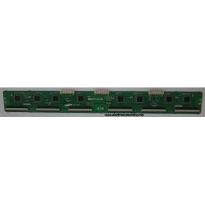 BUFFER RT 2 / LJ92-01853A / LJ41-10138A / SAMSUNG BN96-22095A / 853A / MODELO PN43E450A1FXZA (TS02)