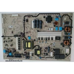 FUENTE DE PODER / PANASONIC N0AE4JJ00008 / 1CA2181 A / PS-311 / PS-311WW-02 / PANEL LC420EUH (SC)(A4) / MODELO TC-42LD24