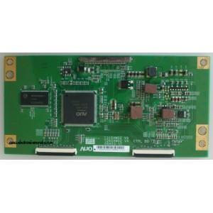 T-CON / AUO 55.06A53.002 / 5506A53002 / T260XW02 VA / T315XW02 V9 / 06A53-1C / MODELO POLAROID TDA-0321C