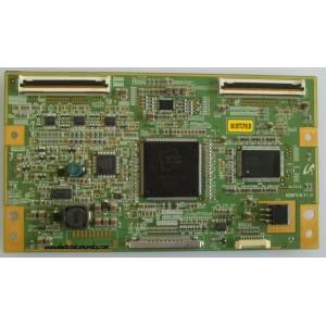 T-CON / SAMSUNG / SONY LJ94-01397T / 01397T / 520HTC4LV1.0 / MODELO KDL-52W3000