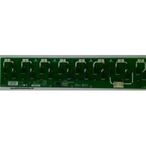 BACKLIGHT INVERSOR / SONY 19.40T02.006 / 1940T02006 / V235-308 / 4H.V2358.361 / MODELO KDL-40V4100