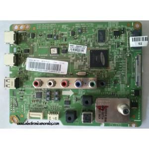 MAIN / SAMSUNG BN94-06144D / BN97-06523C / BN41-01778B / MODELO UN50EH5000VXZA MH01