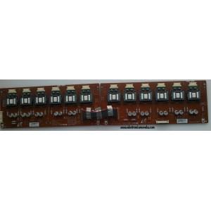 BACKLIGHT INVERSOR MASTER / SONY A-1251-295-B / A06-126439 C / A026-126438 C / PCB2700 / PCB2701 / A06-126439D / A06-126438D / CSN307-10  / MODELO KDL-46S2000 LEFT